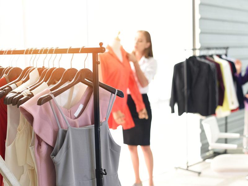 Comercialización de géneros textiles, principalmente Lencería y Textiles para el Hogar