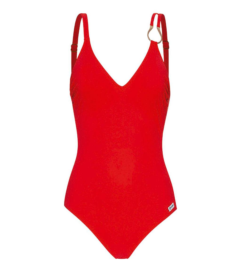 Bañadores y bikinis de Basmar que favorecen a todas las siluetas