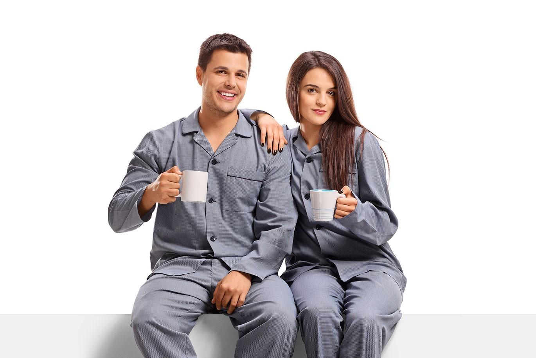 ¿Diferencias entre pijamas y esquijamas?