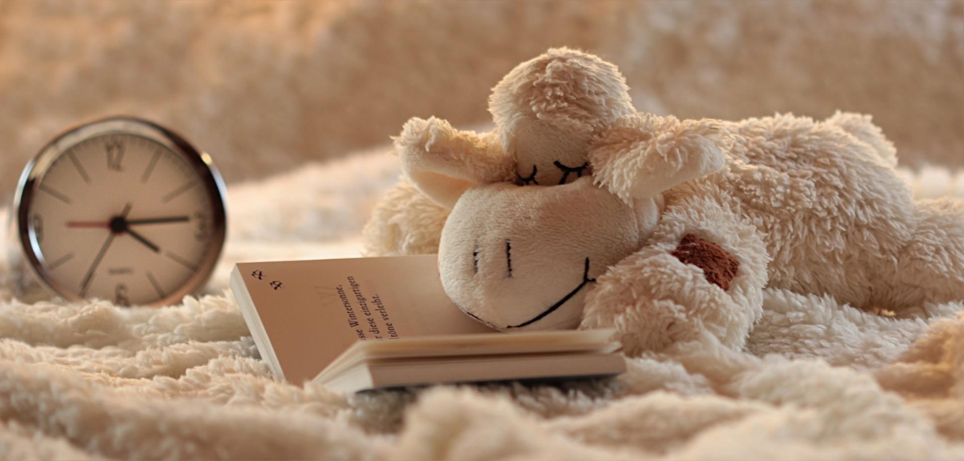 Ropa de cama y otras nueve claves para dormir bien